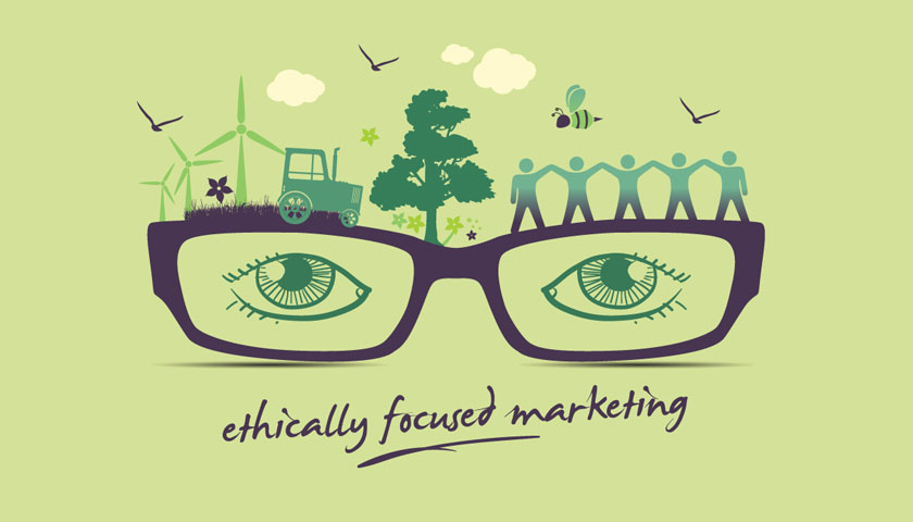 social ethical and legal aspects of marketing Guidelines to social responsible/ethical marketing may be found in iso 26000 controlled by law - the old stick, sermon and carrot can also be.