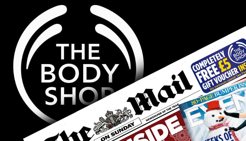 body shop ethical issue Ethical beauty - is your favourite cosmetics brand cruelty free what about wider company ethics before your next purchase, review our latest.