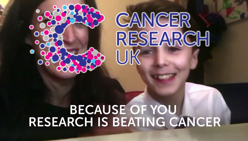 cancer researck uk