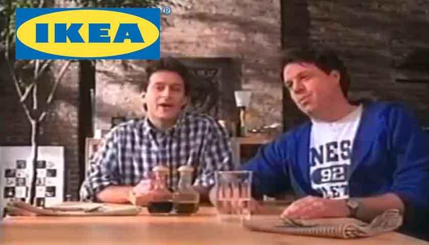 Ikea - Dining