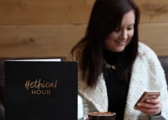 Interview with Sian Conway from #ethicalhour