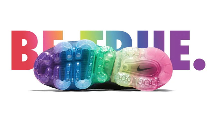 9d95f3642d3 Nike is to celebrate the LGBTQ community with new BETRUE collection ...