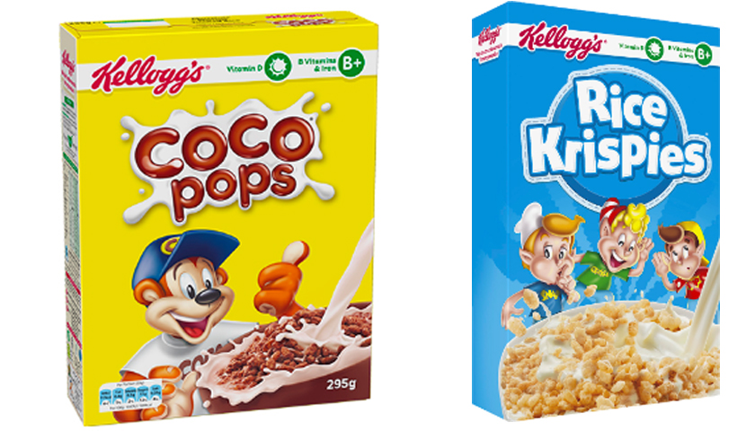 Coco Pops Ethical Marketing News