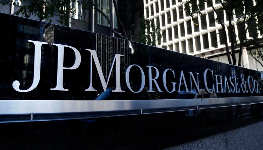 kl   Jp Morgan Chase   Companies