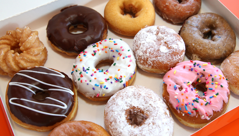 a377332e627 Dunkin' Donuts to Eliminate Foam Cups Worldwide in 2020 | Ethical ...