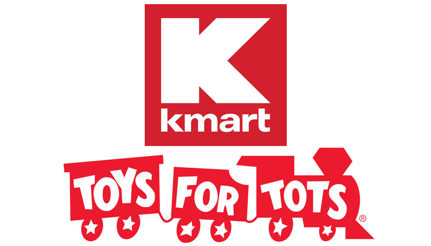 3da9fbc15 Sears and Kmart Team Up with Toys for Tots to Share the Magic of the  Holidays