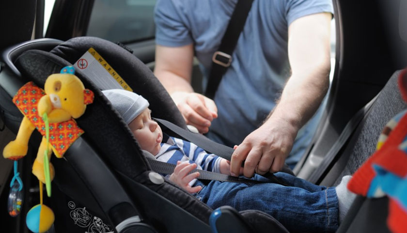 Car Seat Disposal >> Walmart And Terracycle To Host Nation S Largest Car Seat