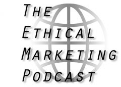 Ethical Marketing Podcast Episode 1 – Sian Conway-Wood on Greenwashing